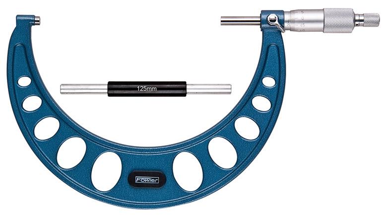 125-150mm Outside Metric Micrometer 52-248-006-1