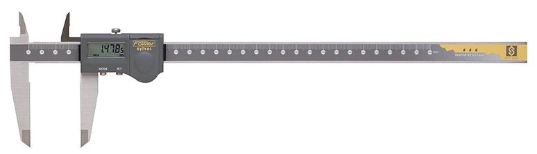 "Fowler 12""/300mm Ultra-Cal IV Electronic Caliper 54-100-412-0"