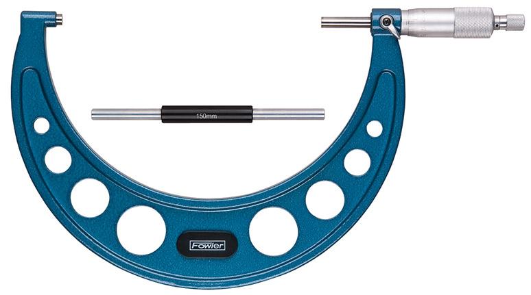 150-175mm Outside Metric Micrometer 52-248-007-1