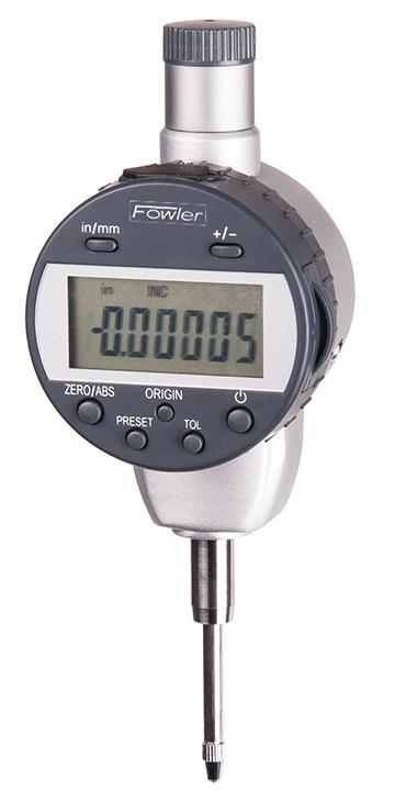 "Fowler 1""/25mm Indi-Max Electronic Indicator 54-520-310-0"
