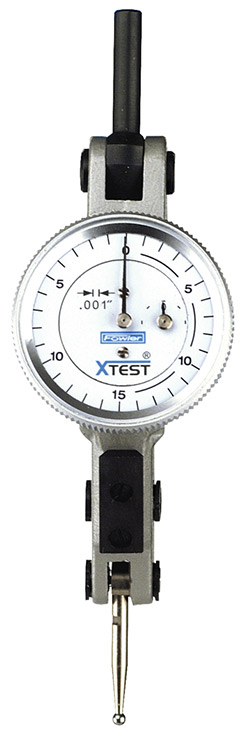 "Fowler 1"" X-TEST Test Indicator 52-562-003-0"