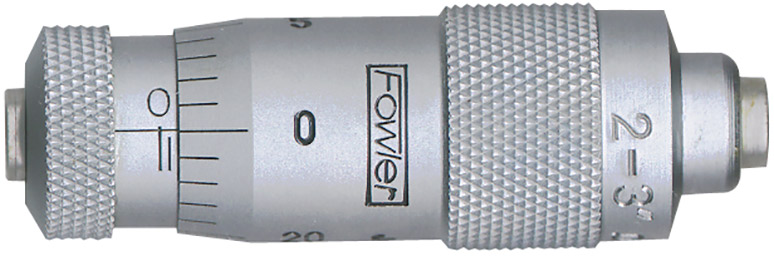 "2-3"" Inside Tubular Micrometer 52-236-003-1"