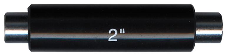 """Fowler 2"""" Micrometer Standard 52-227-002-1"""