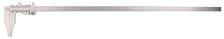 "Fowler 60""/1500mm Master Vernier Caliper 52-085-060-0Caliper 52 085 060 0"