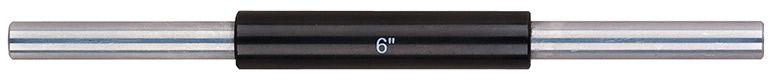 """Fowler 6"""" Micrometer Standard 52-227-006-1"""
