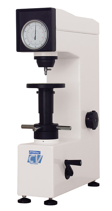 Fowler Analog Rockwell Hardness Tester 53 770 600 0