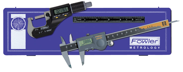 Premium Water Resistant Electronic Measuring Set 54-004-854-0