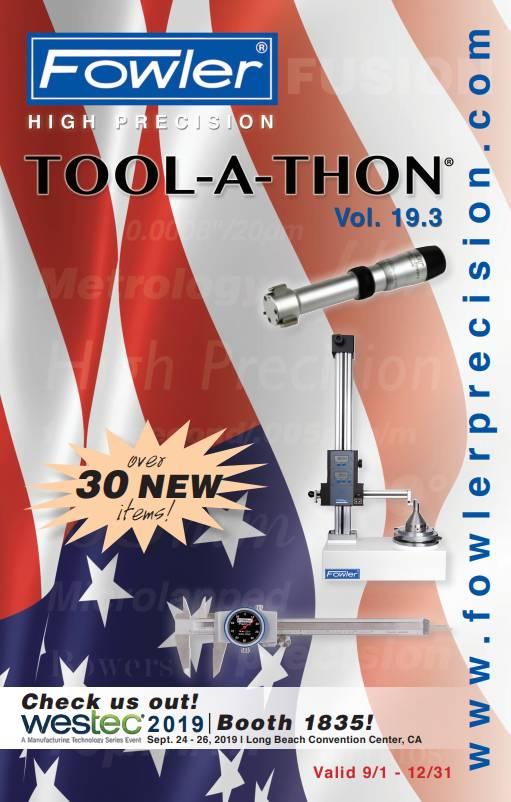 Fowler Tool-A-Thon