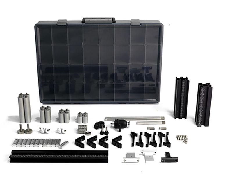 FUSION CMM Fixture Base Kit 600mm x 450mm, FP-L