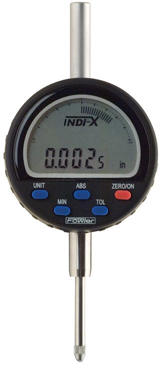 Fowler Indi-X Electronic Indicator 54-520-025-1