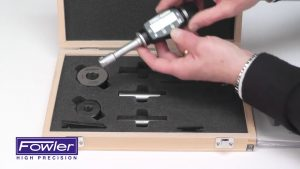 Fowler XT3 Electronic Holemike Set Video