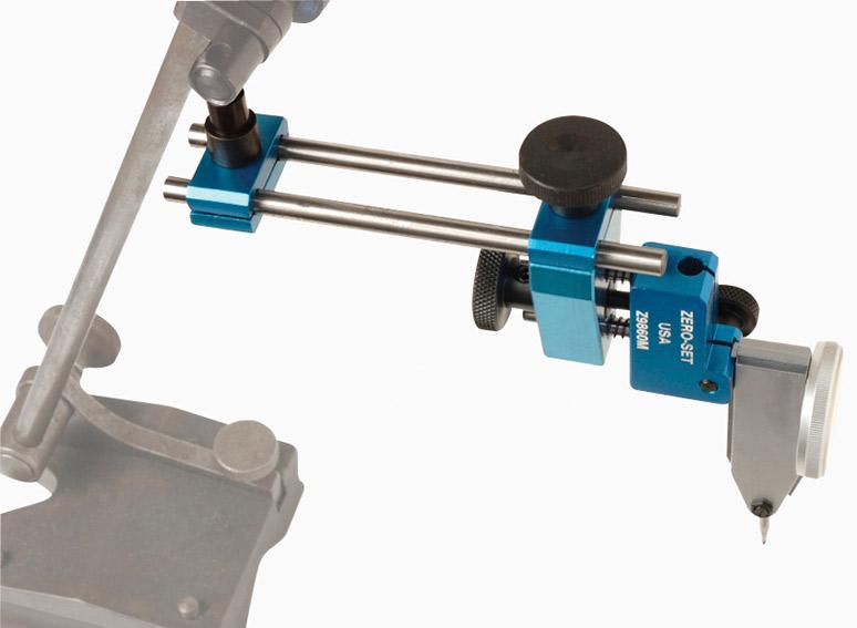 Fowler Zero-Set Indicator Holding Tool 52-565-800