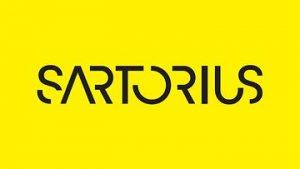 Sartorius Logo sized