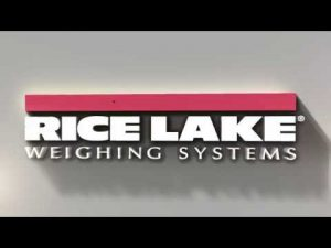 Rice Lake Weighing Systems Corporate Video
