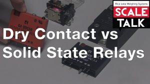 ScaleTalk: Dry Contact vs Solid State Relays Video