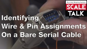 Scaletalk: Identifying Serial Wire and Pin Assignments Video