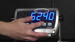 MSI-8004HD Indicator/RF Remote Display Overview Video