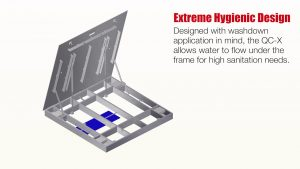 RoughDeck QC-X Washdown Floor Scale Overview Video