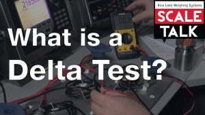 ScaleTalk: What is a Delta Test Video