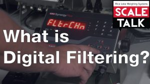 ScaleTalk: What is Digital Filtering Video