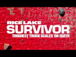 Truck Scale Sales Video