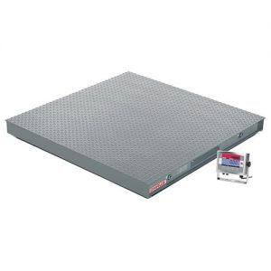 Ohaus VX Series Floor Scale