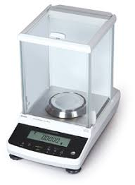 Shimadzu AT-R Analytical Balance