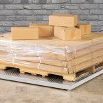 Pennsylvania Scale A6600 Aluminum Floor Scale 4