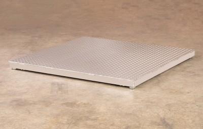Pennsylvania Scale A6600 Aluminum Floor Scale