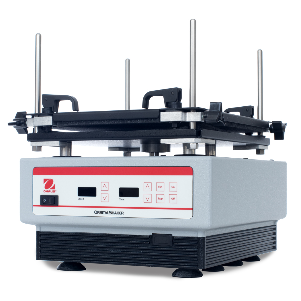 Ohaus High Speed Microplate Shakers