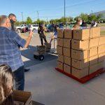 World's Largest Box of Pop-Tarts