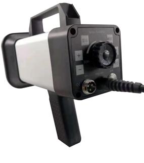 Shimpo DT-311D Xenon Stroboscope