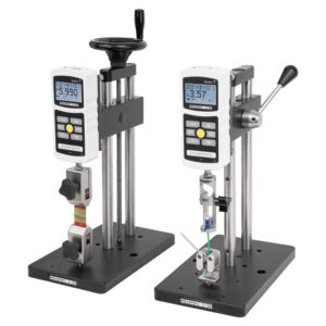 Mark-10 Models ES10 & ES20 Manual Test Stands